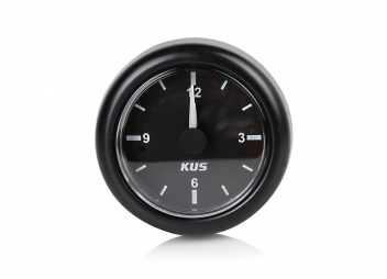 Horloge analogique / 52 mm
