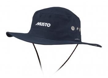 Chapeau séchage rapide / bleu marine
