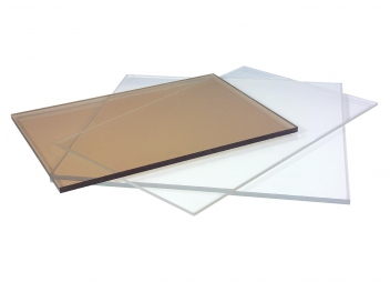 Plexiglas GS / Ombré / 3050x2030 mm