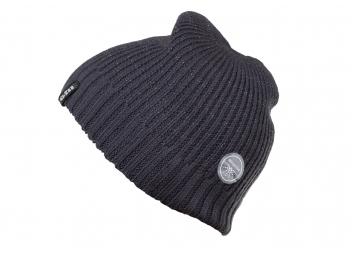 Bonnet tricoté à fil réfléchissant