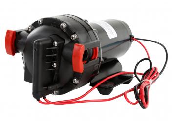 Pompe à eau sous pression AQUAJET /  12 V / 13,5 l/min
