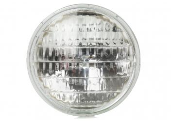 Réflecteur de rechange pour projecteur de pont / optique dépolie / 12 V / 35 W