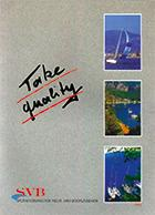 Catalogue SVB 1993