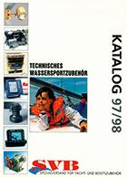 Catalogue SVB 1997