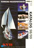 Catalogue SVB 1998