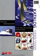 Catalogue SVB 1999