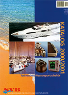 Catalogue SVB 2000
