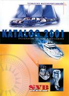 Catalogue SVB 2001
