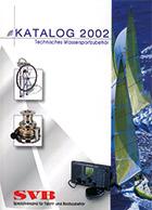 Catalogue SVB 2002