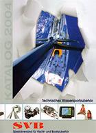 Catalogue SVB 2004