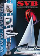 Catalogue SVB 2005