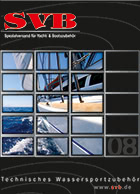 Catalogue SVB 2008