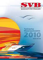 Catalogue SVB 2010