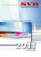 Catalogue SVB 2011