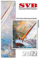 Catalogue SVB 2012