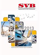 Catalogue SVB 2013