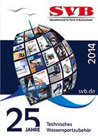 Catalogue SVB 2014