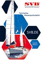 Catalogue SVB 2015