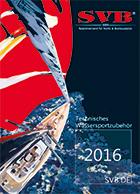 Catalogue SVB 2016