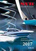Catalogue SVB 2017