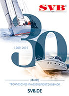 Catalogue SVB 2019