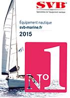 Catalogue français SVB 2015