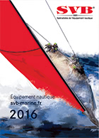 Catalogue français SVB 2016