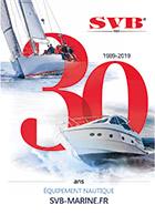 Catalogue français SVB 2019