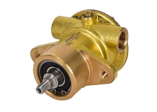 Pour aider les propriétaires à effectuer eux-mêmes leurs réparations sans difficultés, nous proposons des pompes de refroidissement pour les modèles de moteurs les plus courants sur le marché.     (Image 3 de 4)