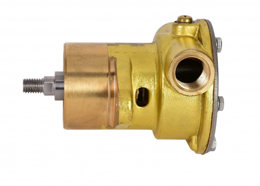 Pour aider les propriétaires à effectuer eux-mêmes leurs réparations sans difficultés, nous proposons des pompes de refroidissement pour les modèles de moteurs les plus courants sur le marché.     (Image 2 de 4)
