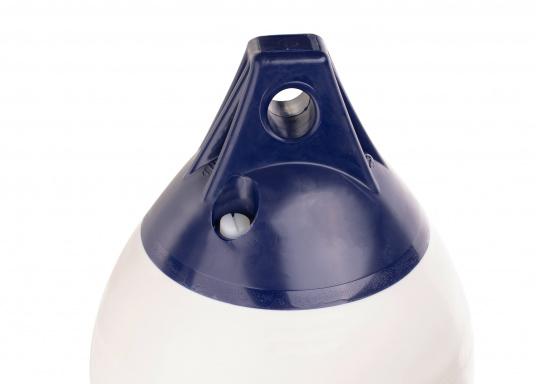 haute qualité anneaux renforcés utilisable à la verticale ou à l'horizontale convient à la plaisance ou pour des petits bateaux de travail   (Image 2 de 5)