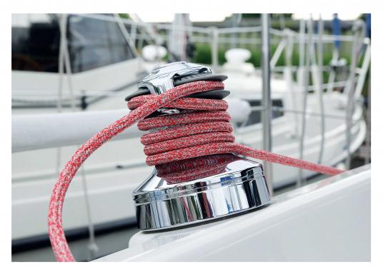 La puissance sur-mesure : cordages polyvalents haute résistance et durableà prix abordables.  (Image 6 de 10)