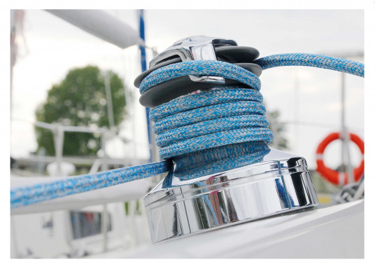 La puissance sur-mesure : cordages polyvalents haute résistance et durableà prix abordables.  (Image 4 de 10)