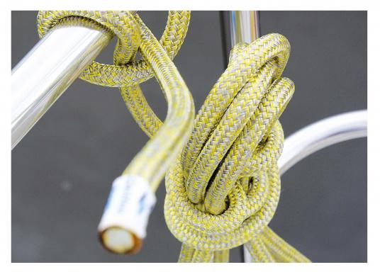La puissance sur-mesure : cordages polyvalents haute résistance et durableà prix abordables.  (Image 10 de 10)