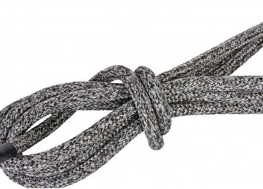 La puissance sur-mesure : cordages polyvalents haute résistance et durableà prix abordables.  (Image 7 de 10)
