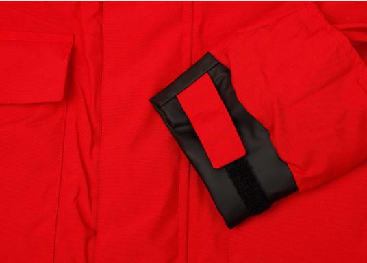 Vêtements très fonctionnels, durables et confortables. 100% imperméable et coupe-vent avec une respirabilité exceptionnelle. Parfaits pour les navigations au large. Domaines d'application : Parfait pour les navigations au large. REMARQUE ! Veuillez préciser votre taille dans les commentaires de votre commande.   (Image 6 de 19)