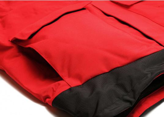 Vêtements très fonctionnels, durables et confortables. 100% imperméable et coupe-vent avec une respirabilité exceptionnelle. Parfaits pour les navigations au large. Domaines d'application : Parfait pour les navigations au large. REMARQUE ! Veuillez préciser votre taille dans les commentaires de votre commande.   (Image 10 de 19)
