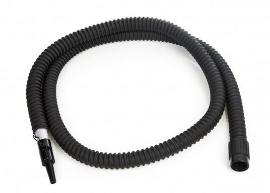 Ce gonfleur électrique est parfait pour gonfler et dégonfler : SUP gonflables, bateaux pneumatiques, bouées, défenses, matelas pneumatiques, etc. (Image 7 de 9)
