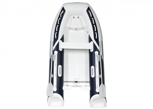 Performance, sécurité et confort : Le SEATEC GT SPORT 330 est le semi-rigide idéal pour tous les plaisanciers passionnés. Pêche, balades ou plongée, le GT SPORT 330 s'adapte à toutes les activités ! (Image 2 de 10)