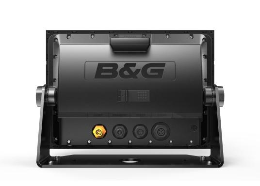"""Muni de fonctions de navigation innovantes et primées, la nouvelle gamme d'écran multifonction Vulcan de B&G est une référence pour tout les marins. Il est caractérisé par un écran tactile 12"""", un GPS intégré, le WiFi, des technologies de sonar avancées. Transducteur non inclus. (Image 6 de 15)"""