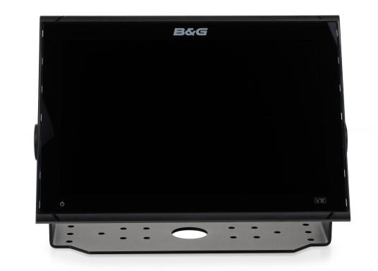 """Muni de fonctions de navigation innovantes et primées, la nouvelle gamme d'écran multifonction Vulcan de B&G est une référence pour tout les marins. Il est caractérisé par un écran tactile 12"""", un GPS intégré, le WiFi, des technologies de sonar avancées. Transducteur non inclus. (Image 11 de 15)"""