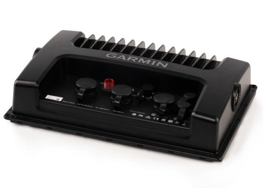 """Le GPS tactile intuitif GPSMAP 1222 Plus est lumineux et facile à lire même en plein soleil grâce à l'antireflet. La fonction d'affichage des cartes de l'écran tactile 12"""" est facile à utiliser et s'intègre parfaitement à votre système marin Garmin. (Image 9 de 12)"""