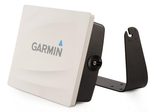 """Le GPS tactile intuitif GPSMAP 1222 Plus est lumineux et facile à lire même en plein soleil grâce à l'antireflet. La fonction d'affichage des cartes de l'écran tactile 12"""" est facile à utiliser et s'intègre parfaitement à votre système marin Garmin. (Image 4 de 12)"""