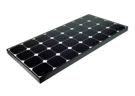 Panneaux solaires, prêts à fournir de l'énergie !    hautement fiables  cellules photovoltaïques à haut rendement (plus de 20%)  meilleur rapport charge / dimensions    (Image 1 de 2)