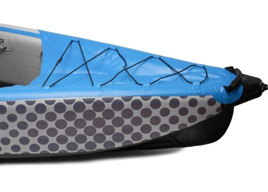 Partez à la découverte d'aspects inexplorés de la nature à bord des kayaks gonflable SEATEC. (Image 5 de 12)