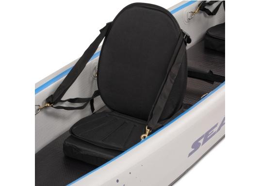 Partez à la découverte d'aspects inexplorés de la nature à bord des kayaks gonflable SEATEC. (Image 9 de 12)