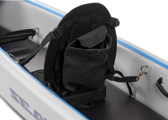 Partez à la découverte d'aspects inexplorés de la nature à bord des kayaks gonflable SEATEC. (Image 10 de 12)