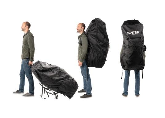 Partez à la découverte d'aspects inexplorés de la nature à bord des kayaks gonflable SEATEC. (Image 12 de 12)